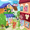 Pet Society Jigsaw